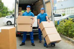 house clearance movers